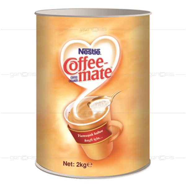 Nestle Coffe Mate 2Kg