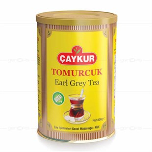 Çaykur Tomurcuk Çayı Early Grey 200gr