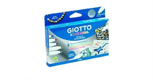 GIOTTO Decor Metal 5 Renk