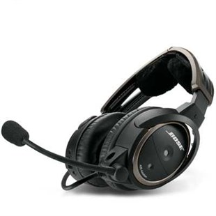 A20 Aviation Headset Bluetooth - BOEİNG