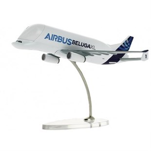 Belugaxl 1:400 Scale Model